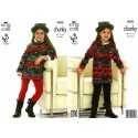Big Value Multi Chunky Childs Sweaters