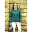 Hayfield Chunky with Wool Cardigans
