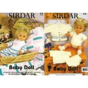 Baby Doll Book