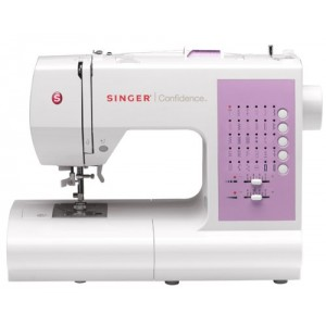 Singer 7463 Confidence Sewing Machine
