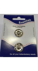 18mm Snap Fasteners