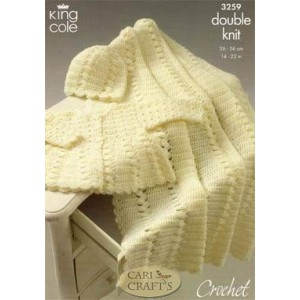 Ravelry: Biscuits & Bones Dog Coat pattern by Patons