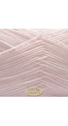 Baby Comfort 4Ply Pale Pink
