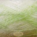Baby Marble DK Shade BM004 Lemon and Lime Mix