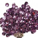 6mm Cupped Sequins Royal