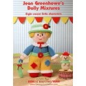 Jean Greenhow's Dolly Mixture Pattern Book
