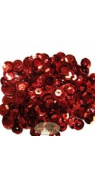 8mm Cupped Sequins Assorted