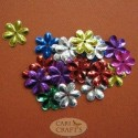12mm Petal Sequins Iridescent