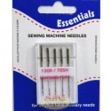 Standard  Assorted Machine Needles