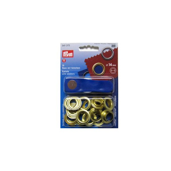 prym eyelets 4mm instructions