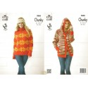 King Cole Chunky Sweater and Tunic