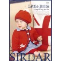 Snuggly DK Knitting Pattern Book 369 Little Brits In Spiffing Knits