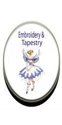 Embroidery & Tapestery