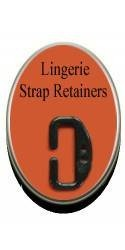 Lingerie Strap Retainers